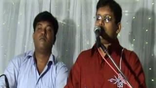 Bengali Modern Music Folk Song Mayer Kandon Jabotjibon