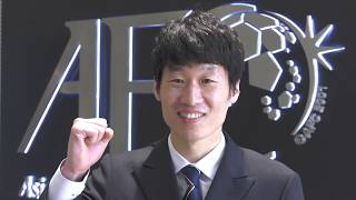 Park Ji-sung shares his thoughts on the upcoming FIFA World Cup!