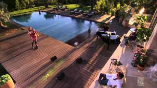 X Factor USA - Melanie Amaro - Will You Be There - 1080p HD - Judges House
