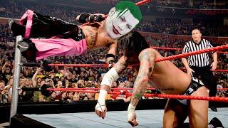 WWE 2K16 Kariyer - 619 - Bölüm 47