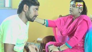 भाभी बोली देवर जी कंडोम लगा के ठोक दो !! Dehati Commedy Indian Funny Hindi Parank Video 2017