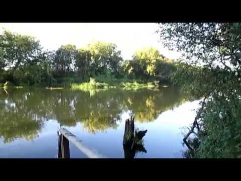 рыбалка на река клязьма во владимире