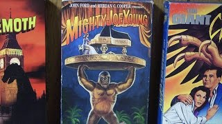 Mighty Joe Young (1949) Monster Madness X movie review #8