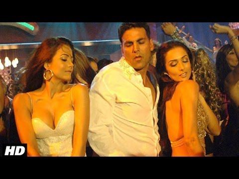 Heyy Babyy Title Song Feat. Akshay Kumar Fardeen Khan Riteish Deshmukh