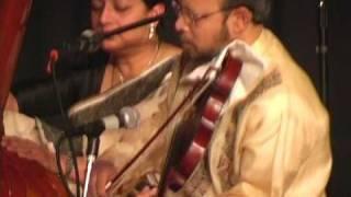 Tappa by Pritam Bhattacharjee (vocal) & Prithwiraj Bhattacharjee (tabla)