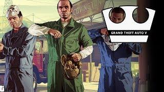 GTA V ONLINE - Pokec a chill  [LIVESTREAM] w/ GEJMR a Pedrosgame