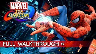Marvel vs. Capcom: Infinite | Full
