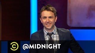 #HashtagWars - #SuckyActionMovies - @midnight with Chris Hardwick