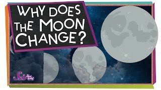 Why Does the Moon Change?