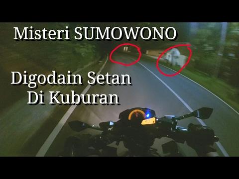 Xxx Mp4 Uji Nyali Di SUMOWONO Tepat Tengah Malam Semarang Motovlog 3gp Sex