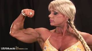 Bikini & Muscle Women   2011 Tampa Pro