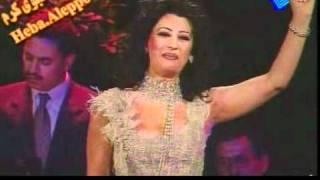 Najwa Karam - Paris 1998 - 3ala Mahlak