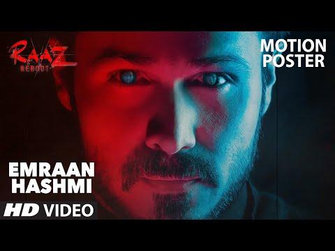 Xxx Mp4 Emraan Hashmi Motion Poster Raaz Reboot Kriti Kharbanda Gaurav Arora T Series 3gp Sex