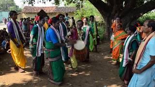 Dalkhai of Kandagad village of Gaisilet, Bargarh (Odisha). WOFRI Production