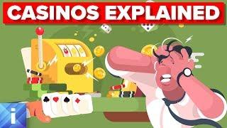 How Do Casinos Make Money?
