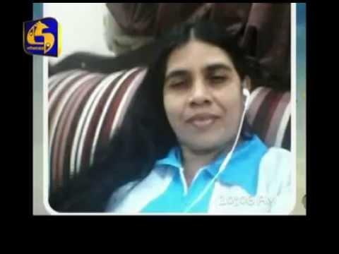 Xxx Mp4 Sri Lankan Woman Killed In Qatar 3gp Sex