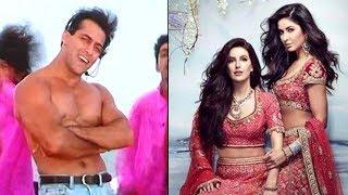 Salman Khan to RECREATE Oh Oh Jaane Jaana for Katrina's sister Isabelle's Debut Film