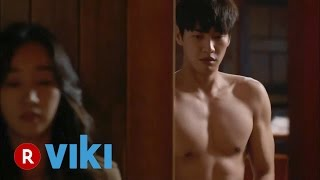 The Man Living in Our House - EP 3 | Soo Ae Sees Kim Young Kwang Naked