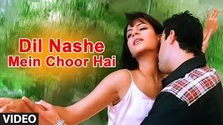 Dil Nashe Mein Choor Hai - Best Of Kumar Sanu | Aise Na Dekho Mujhe