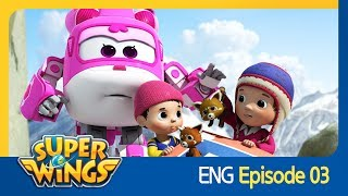 [Super Wings] EP 03 - The_Right_Kite(ENG)