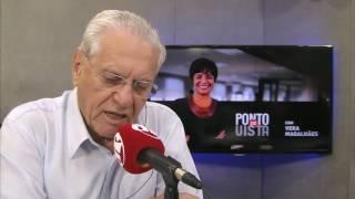 Condenação de Lula fica mais próxima   Vera Magalhães