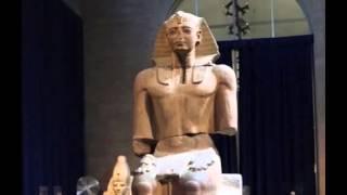 Новое царство: Рамзес II