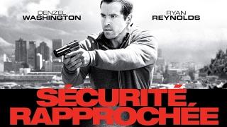 Nouveauté film D'action [Sécurité rapprochée] Américain complet en français-(HD) 2017