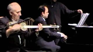 ilk Mahabbat, Ramiz Guliyev & Maziar Heidari