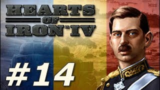 Hearts of Iron IV: Death or Dishonor | Romania - Part 14