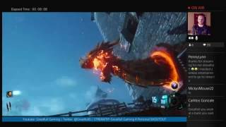 DER EISENDRACHE HIGH ROUND|LATE NIGHT FUN| INSOMNIA STREAM # 34