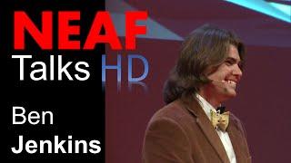 Ben Jenkins | Introduction to Spectroscopy | NEAF Talks