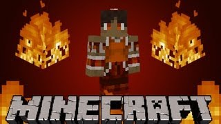 How To Firebend in Minecraft [Tutorial]
