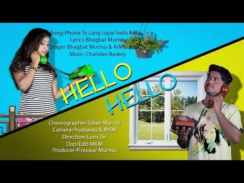 Xxx Mp4 New Santali Promo Video Hello Hello Hi Hi Mangal Amp Urmila 3gp Sex