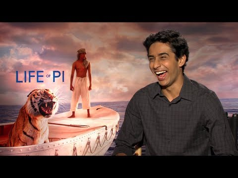 Xxx Mp4 LIFE OF PI Interviews With Suraj Sharma And Ang Lee 3gp Sex