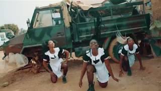 Eazzy - Power feat. Shatta Wale Official Dance Video