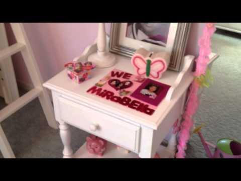 Xxx Mp4 Decorate Little Girls Room The Frugalnista Way 3gp Sex