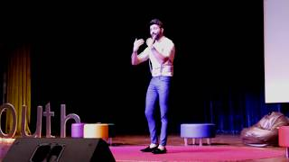 5 Tricks to Make Public Speaking a Piece of Cake | Mohit Dantre | TEDxYouth@BrightRidersSchool