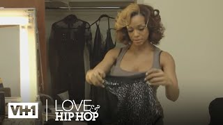 Love & Hip Hop: Hollywood | The Reunion: What Are You Wearing? | VH1