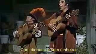Serenata Para Rumieta - Taca la Petaca (legendado em PT)