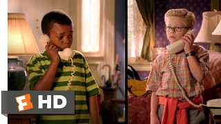 Stuart Little 2 (2002) - Lying for Stuart Scene (6/10) | Movieclips