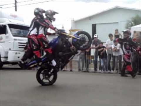 Radical moto show 2012