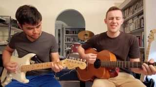 Dont Panic Cover  Coldplay
