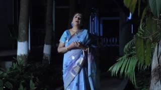 Chander Hansi Baandh Bhengeche | Rabindrasangeet by Jayati Ghosh