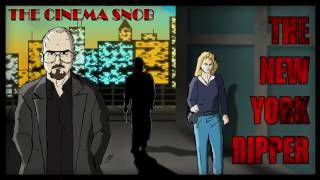 The Cinema Snob: THE NEW YORK RIPPER