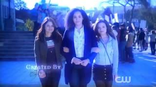 The CW's CHARMED: Reboot Official Opening Credits - 2018
