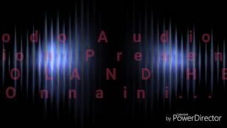 Onnaini.. BODOLAND HERO Bodo Audio Songbook