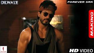 Dilwale | Forever SRK | Kajol, Shah Rukh Khan, Varun Dhawan, Kriti Sanon