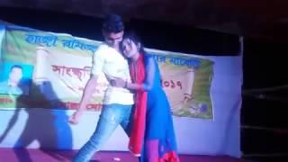 Toke Onek Bhalobasi ..by rubel &  moina  একটি অসাধারন গান দেখলে বুঝবেন না।