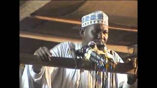 Sheikh Muhammad Kabiru Gombe (Zaman Aure 1)