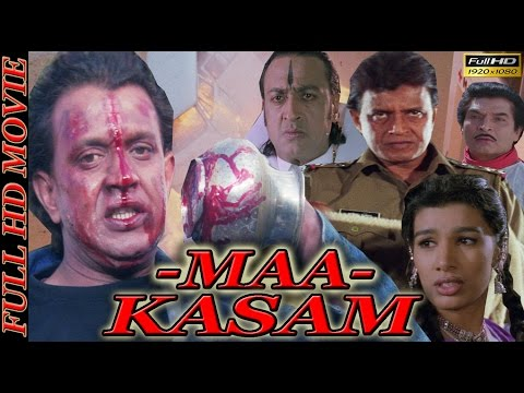 Xxx Mp4 Maa Kasam 1999 Mithun Chakraborty Mink Gulshan Grover Full HD Movie 3gp Sex